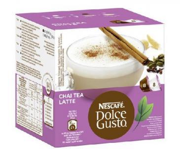 Nescafé Dolce Gusto Tea Latte