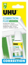 Fluid Correction waterbased