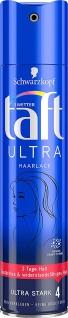 Drei Wetter Taft Haarlack Ultra 24h ultra starker Halt 4 3er Pack 750ml
