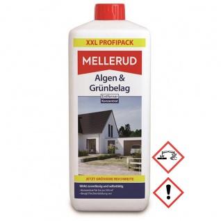 Mellerud Algen und Grünbelag Entferner Konzentrat Profipack 1750ml