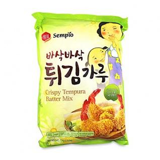 Sempio Tempuralmehl 1000 g Korea