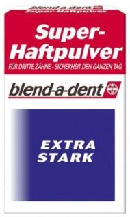 BLEND A DENT Super Haftpulver extra stark 50 g