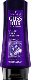 GLISS KUR Spülung Fiber Therapy 200ML