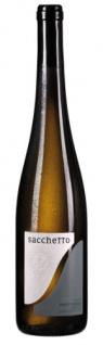 Sacchetto Pinot Grigio del Veneto Weißwein trocken IGT LElfo 750ml