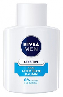 Nivea Men Sensitive After Shave Balsam für empfindliche Haut 100ml