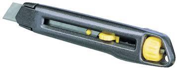 Cutter 18mm Interlock