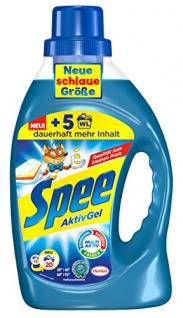 Spee AktivGel, (1 x 20 Waschladungen)
