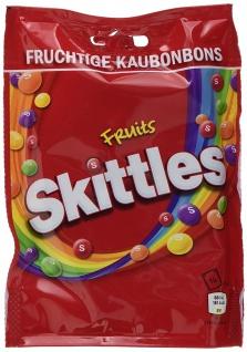 Skittles Fruits 160g 12er Pack