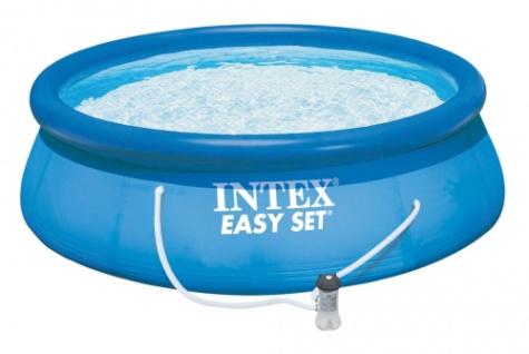 Easy Pool Set inkl. GS-Pumpe 366x76cm