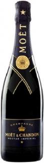 Moet et Chandon Nectar Imperial, Champagner komplex & reif, 750ml