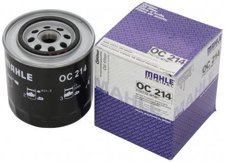 KFZ Oelfilter OC 214