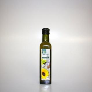 Bio Zentrale GmbH, Bio Omega3 Öl 250ml