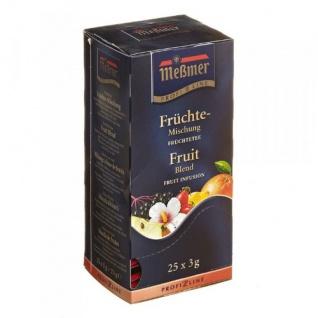 Meßmer ProfiLine Früchte Mischung herzhaft fruchtig 12er Pack