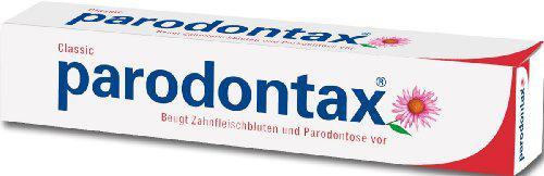 Parodontax 83941 Classic Zahncreme, 75 ml - Vorschau