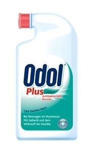 Odol Mundwasser Plus, 40ml