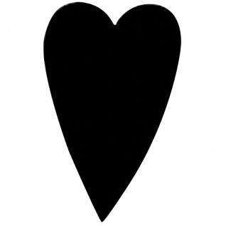 Stanzwerkzeug, Verformtes Herz