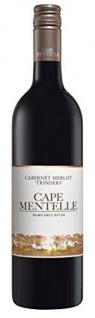 Cape Mentelle Cabernet Merlot trockener Rotwein Beerenaromen 750ml
