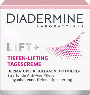 Diadermine Lift+ Tiefen-Aufpolsterer Tagescreme Anti Age 50ml