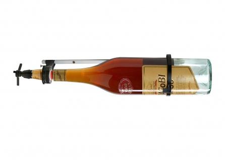Fuchs Spirituosendosierer inklusive Flaschenhalterung 3000 ml
