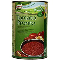Knorr Tomato Pronto, 1er Pack (1x 4150g)
