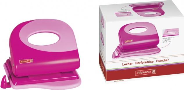 Locher 20 pink