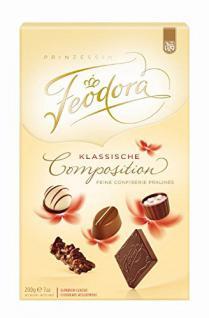 Feodora Klassische Composition, 1er Pack (1 x 200 g) - Vorschau