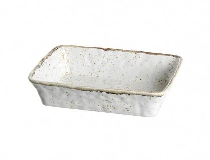 Ritzenhoff und Breker Amentea Auflaufform eckig 26 cm aus Keramik