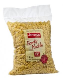 Jeremias Schneckli, Family Frischei-Nudeln 2, 5kg