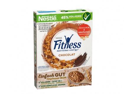 NESTLE FITNESS CHOCOLAT Cerealien 375g