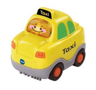 Tut Tut Babyflitzer Taxi