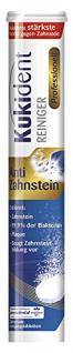 Kukident Anti-Zahnstein Reiniger 30er, 3er Pack (3 x 30 Stück)