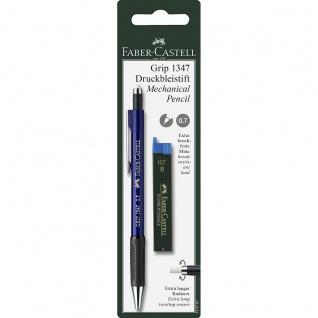 Faber Castell Bleistift Mechanical Pencil Druckbleistift Grip