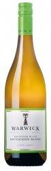 Warwick Professor Black Sauvignon Blanc trocken Weißwein aus Südafrika 750ml