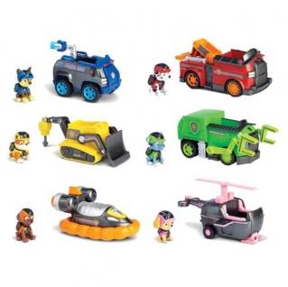 Amigo Spin Master Paw Patrol Themed Basic Vehicles Mission für Kinder