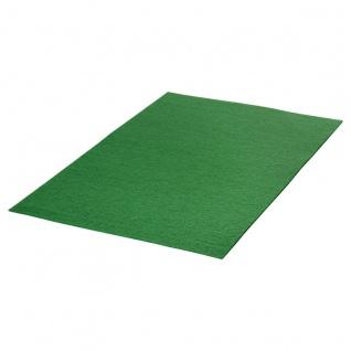 Filz Textil grün zum Basteln und Dekorieren geeignet 20x30cm