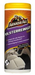 Armor All Polsterreiniger Tücher (38025L)