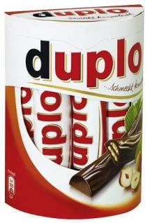 Ferrero Duplo 7er Pack 7x 182 g Packung