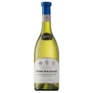 Boschendal Sauvignon Blanc Grande Cuvée Coastal Region Südafrika 750ml 6er Pack