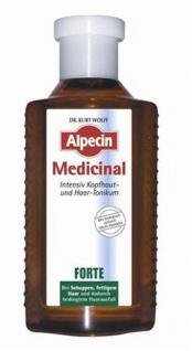 Alpecin Medicinal Intensiv Kopfhaut- und Haar-Tonikum Forte, 200 ml - Vorschau