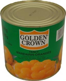 Golden Crown Mandarin-Orangen 1, 5kg
