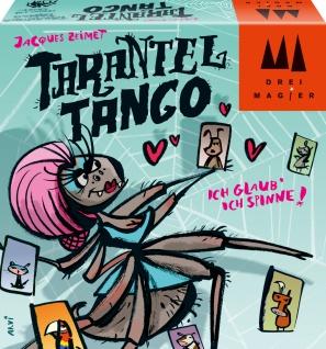 Spiel Tarantel Tango