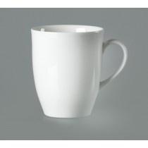 Ritzenhoff und Breker aus der Serie Solino Kaffeebecher weiß