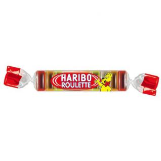 Haribo Roulette Rolle