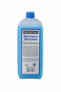 Ravenol Antifrost-Enteiser Nachfuell