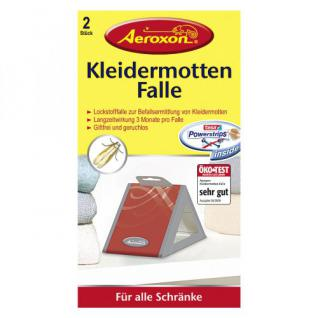 Aeroxon Kleidermotten-Falle 2 - Vorschau