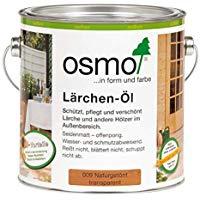 Lärchen-Öl naturgetönt 2500ml