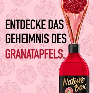NATURE BOX Color-Schutz Creme Granatapfel 200 ml