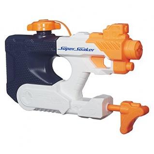 Hasbro Super Soaker B4443EU4 - H2OPS Squall Surge, Wasserpistole