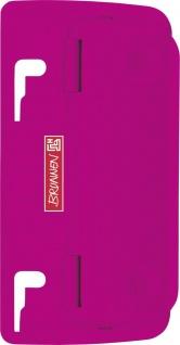 Taschenlocher pink