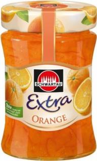 Schwartau - Extra Bittere Orange - 340g